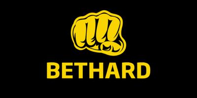 Bethard esport logga