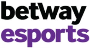 Betway logga esport