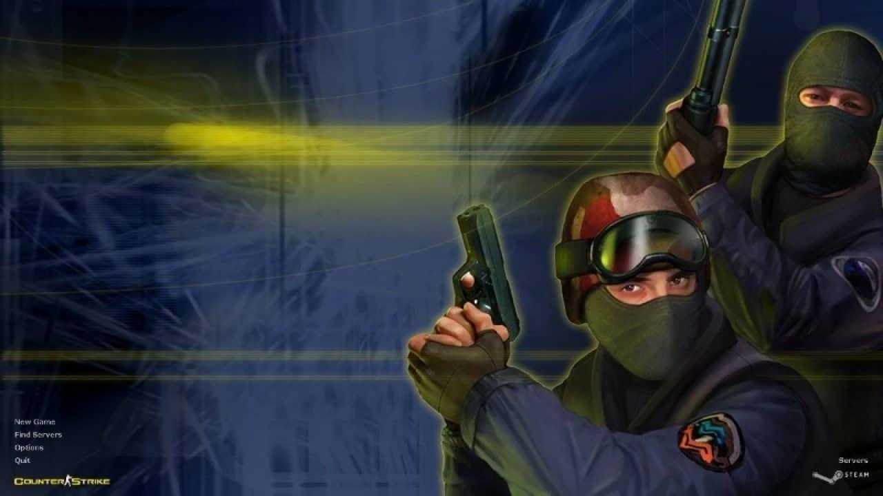 Counter-Strike fyller 21 år som franchise 1