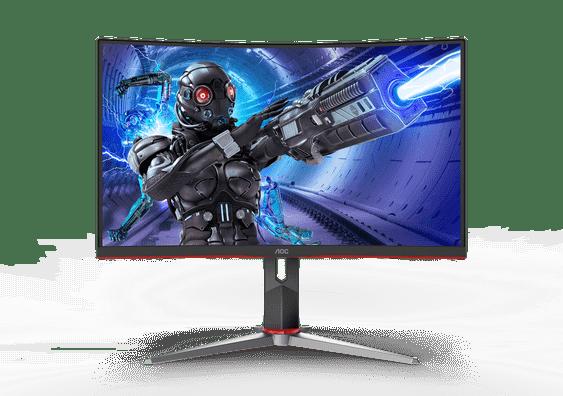 billig 240 hz gaming skärm