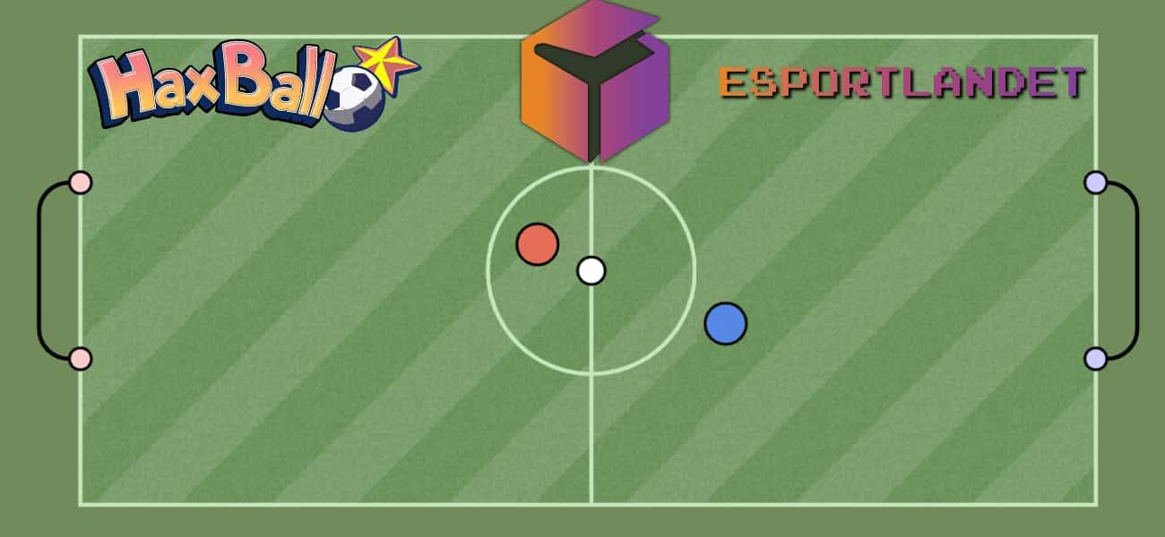 haxball omslagsbild