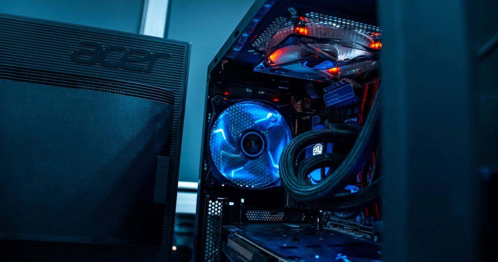 Bästa gaming datorerna [2021] 1