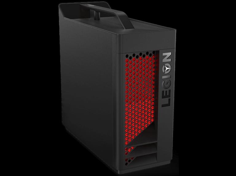 LENOVO Legion T530 Tower (90L300QHMW) - Stationär Gamingdator