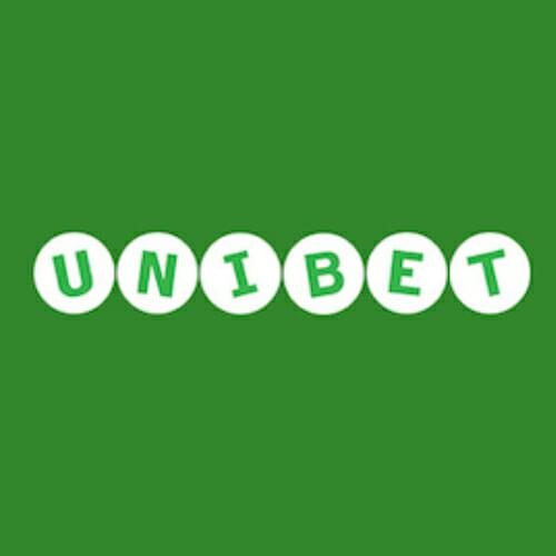 Unibet grön logga för esport