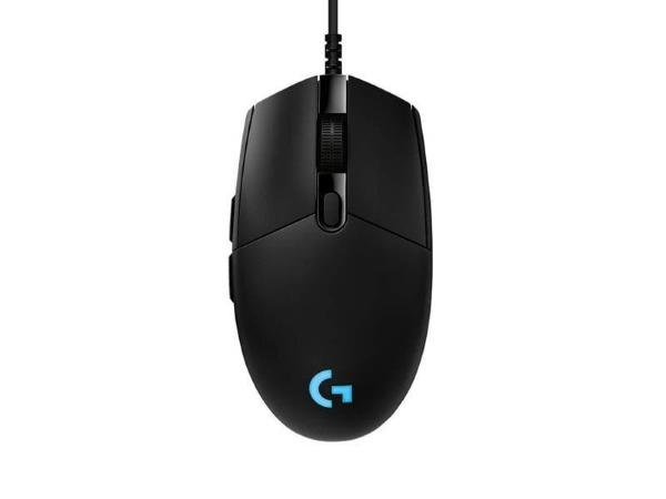 Logitech G pro gamingmus